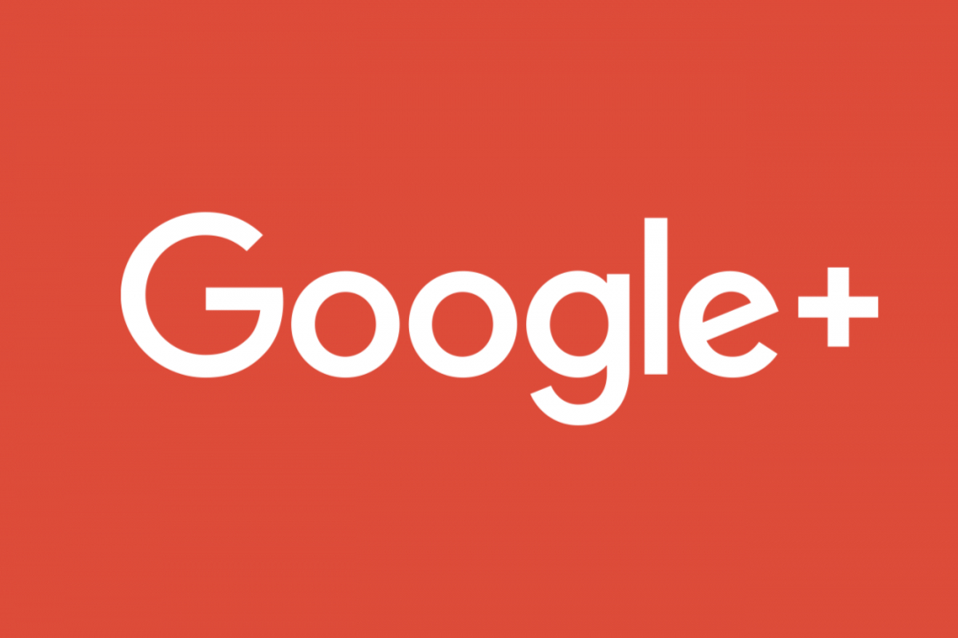 Google+ will shut down in April of 2019.