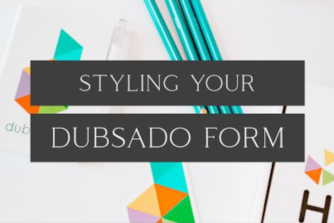 How to use Dubsado to manage my photography clients or any client with ease.