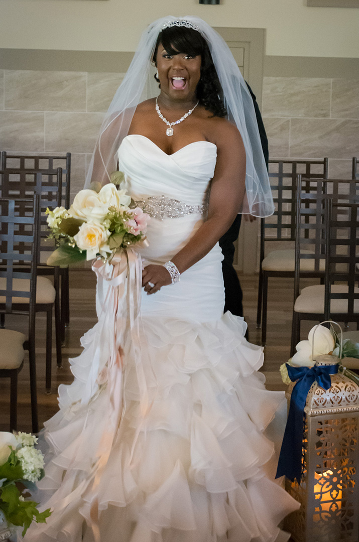 Our Wedding Collection Pricing Start at...